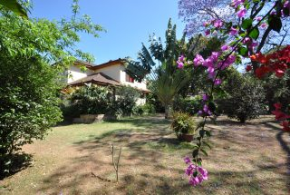 The Five Bedroom Furnished Home for Rent in Arusha by Tanganyika Estate Agents