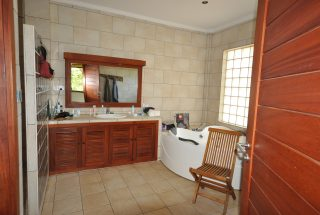 Jacuzzi of the Five Bedroom Furnished Home for Rent in Arusha by Tanganyika Estate Agents