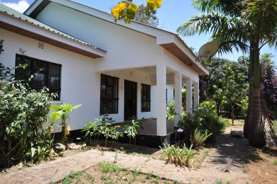 Arusha – Gated community
