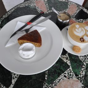 Breakfast at the Profitable Restaurant for Sale in Arusha by Tanganyika Estate Agents