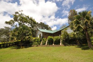 The View from the Back House for Rent by Tanganyika Estate Agents