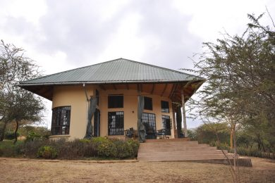 Two Bedroom Home in Olasiti, Arusha