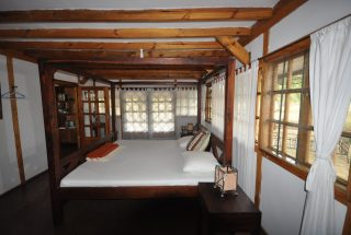 A Bedroom of the Two Bedroom House for Sale in Usa River, Arusha by Tanganyika Estate Agents