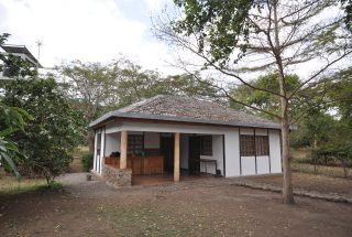 Second House of the Two Bedroom House for Sale in Usa River, Arusha by Tanganyika Estate Agents
