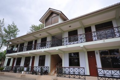 Two Bedroom Apartments in Sanawari, Arusha
