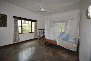 Bedroom of The Furnished Three Bedroom Home in Dolly Estate in Usa River by tzagents.com