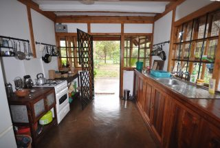 Kitchen of the Two Bedroom House for Sale in Usa River, Arusha by Tanganyika Estate Agents