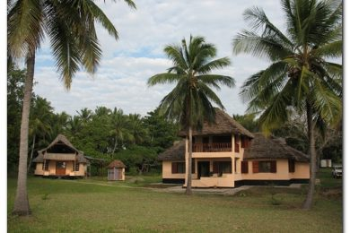 Beach House for Sale in Kigombe