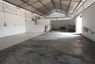 The Warehouse for Sale in Duga Industrial Area in Tanga by Tanganyika Estate Agents