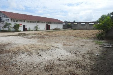 Tanga – Warehouse – 2.000 sqm compound