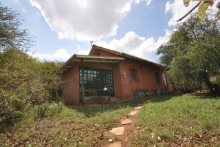 One the Cottages on the 7 Bedroom Home for Sale in Mateves, Arusha by Tanganyika Estate Agents