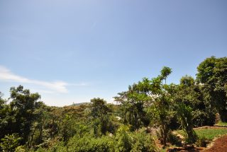 The View from the Four Acres for Sale Close to Onsea, Arusha by Tanganyika Estate Agents