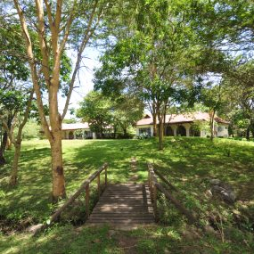 The 5 Bedroom Home for Rent in Usa River by Tanganyika Estate Agents