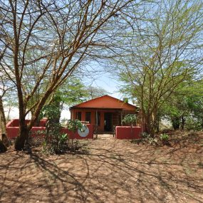 The Two Bedroom Cottage for Rent in Kisongo by Tanganyika Estate Agents