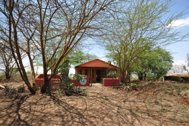 Kisongo – Cottage with views!