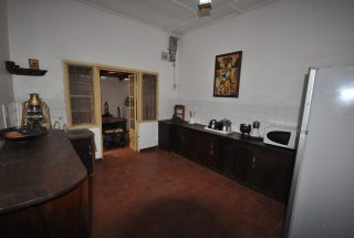 The Kitchen of the 5 Bedroom Cottage for Sale in Usa River, Arusha by Tanganyika Estate Agents