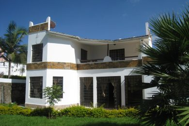 Sakina – Zanzibari influences!