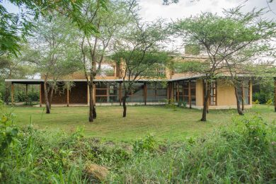 Three Bedroom House on Kili Golf