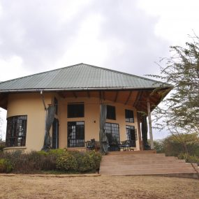 The 2 Bedroom Home for Sale in Olasititi, Arusha by Tanganyika Estate Agents