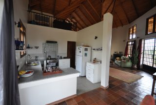 Kitchen of the 2 Bedroom Home for Sale in Olasititi, Arusha by Tanganyika Estate Agents