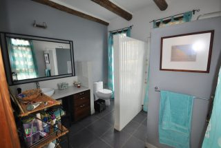 Bathroom of the 2 Bedroom Home for Sale in Olasititi, Arusha by Tanganyika Estate Agents
