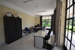 An Office of the Commercial Property for Rent in Usa River, Arusha by Tanganyika Estate Agents