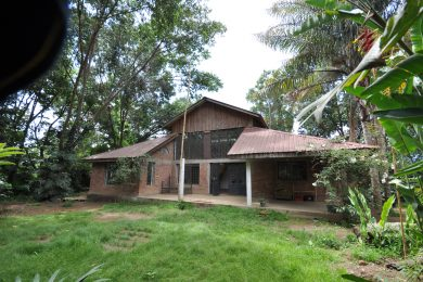 Stand Alone Rental House in Ilboru Arusha