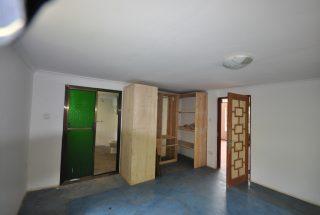 En Suite Bedroom of the Standalone House Rental in Ilboru by Tanganyika Estate Agents