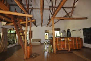 Ding Room of the 6 Bedroom House for Sale in Olasiti, Arusha by Tanganyika Estate Agents