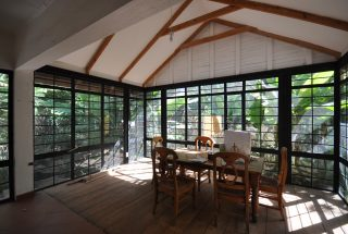 The Dining Room of the 6 Bedroom House for Sale in Olasiti, Arusha by Tanganyika Estate Agents