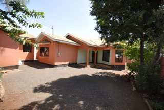 The 3 Bedroom Home for Rent in Njiro Block F in Arusha by Tanganyika Estate Agents