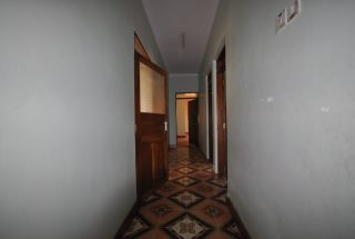 Corridor of the 3 Bedroom Home for Rent in Njiro Block F in Arusha by Tanganyika Estate Agents