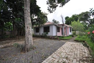 The 3 Bedroom Furnished House in Mianzini by Tanganyika Estate Agents