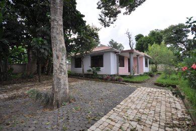 Arusha – Mianzini