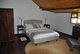 A Bedroom of the 7 Bedroom Furnished House in Ilboru, Arusha by Tanganyika Estate Agents