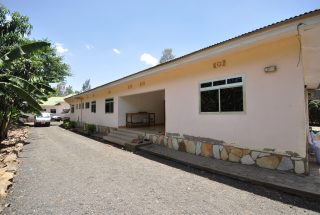 17 Room Lodge for Sale in Usa River, Arusha by Tanganyika Estate Agents