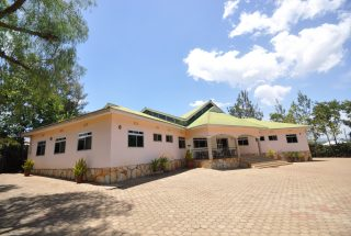 The 17 Room Lodge for Sale in Usa River, Arusha by Tanganyika Estate Agents