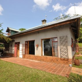 The Four Bedroom Furnished House in Moivaro by Tanganyika Estate Agents