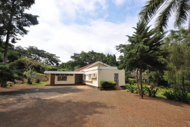 Five Bedroom House in Themi Hill, Arusha