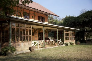 Six Bedroom Furnished Home in Arusha