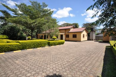 Rental Stand Alone Home in Njiro Arusha