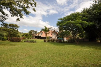 Six Bedroom House for Rent West of Arusha