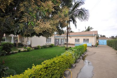 Five Rental Houses in Olorien in Arusha