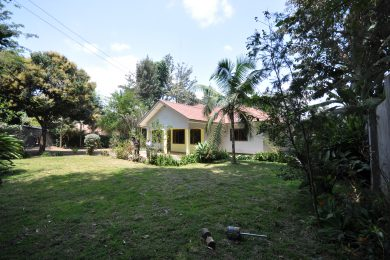 Three Bedroom Rental House Ilboru Arusha