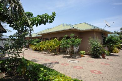 Five Bedroom House for Rent in Maji ya Chai