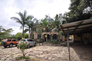 Four Bedroom House in Mateves, Arusha