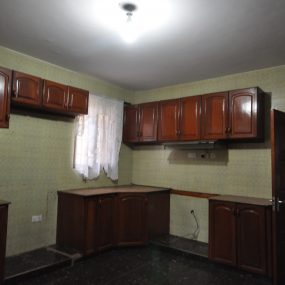 Kitchen of the Four Bedroom House in Mateves, Arusha by Tanganyika Estate Agents