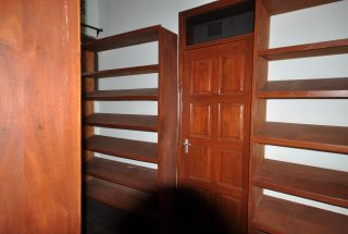 The Pantry of the Four Bedroom House in Mateves, Arusha by Tanganyika Estate Agents