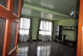The Living Room of the Four Bedroom House in Mateves, Arusha by Tanganyika Estate Agents