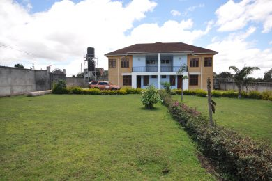 Four Bedroom Apartments in Sakina, Arusha
